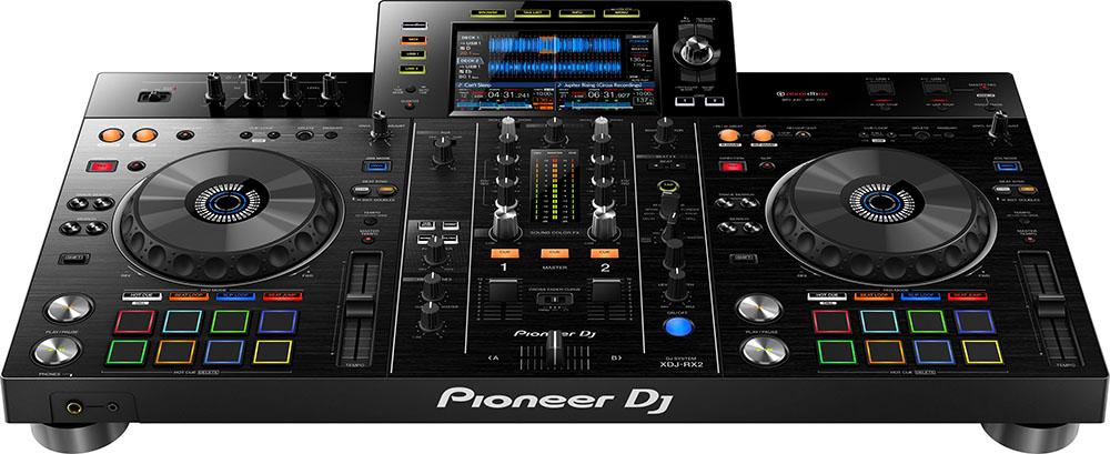PIONEER XDJ - RX2
